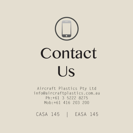 contact Us at aircraft plastics australia EASA and CASA 145 approved,plane, aero, footwell, monitor fairing, surrounds, ife, inflight entertainment